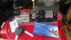 car locksmith Wellington