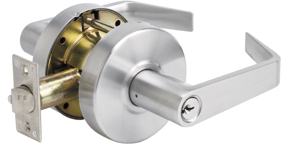 Commercial Lockout Locksmith Wellington